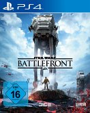 Star Wars: Battlefront (PlayStation 4)