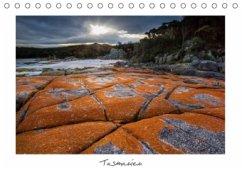 Tasmanien (Tischkalender 2016 DIN A5 quer) - Buschardt, Boris