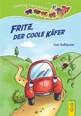 Fritz, der coole Käfer