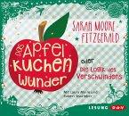 Das Apfelkuchenwunder oder Die Logik des Verschwindens, 3 Audio-CDs