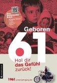Geboren 1961- Das Multimedia Buch