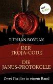 Der Troja-Code & Die Janus-Protokolle (eBook, ePUB)