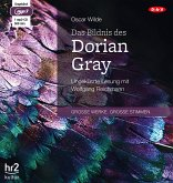 Das Bildnis des Dorian Gray, 1 Audio-CD, 1 MP3