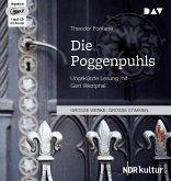Die Poggenpuhls, 1 MP3-CD