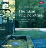 Hermann und Dorothea, 1 MP3-CD
