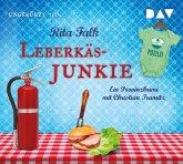 Leberkäsjunkie / Franz Eberhofer Bd.7 (6 Audio-CDs)