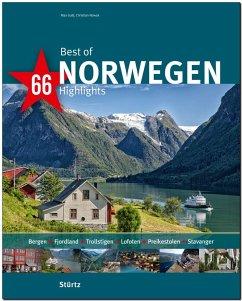 Best of NORWEGEN - 66 Highlights - Galli, Max;Nowak, Christian