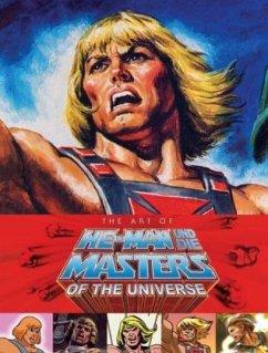 He-Man und die Masters of the Universe