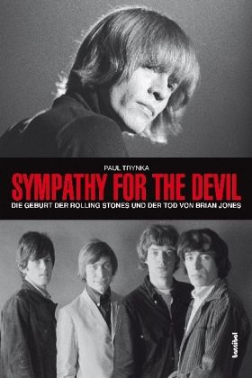 Sympathy For The Devil - Trynka, Paul