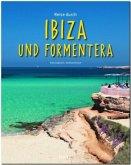 Reise durch IBIZA und FORMENTERA