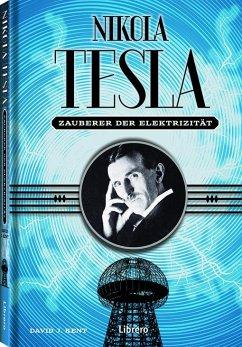 Der Zauber der Elektrizität - Kent, David J.