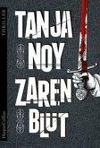 Zarenblut / Julia Wagner Bd.4