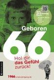 Geboren 1966 - Das Multimedia Buch