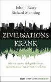 Zivilisationskrank (eBook, ePUB)