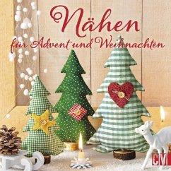 Nähen für Advent und Weihnachten