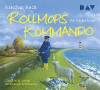 Rollmopskommando / Thies Detlefsen Bd.3 (5 Audio-CDs)