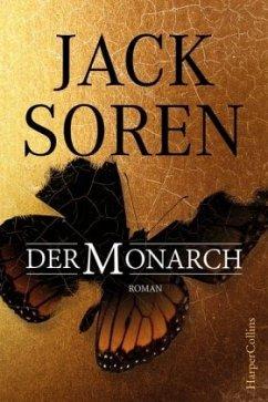 Der Monarch / Jonathan Hall Bd.1 - Soren, Jack