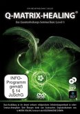 Q-Matrix-Healing, 2 DVDs