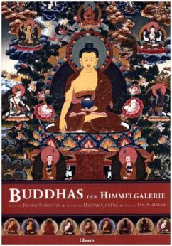 Buddhas der Himmelgalerie