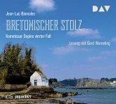 Bretonischer Stolz / Kommissar Dupin Bd.4 (8 Audio-CDs)