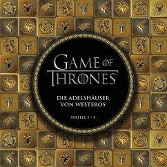 Game of Thrones: Die Adelshäuser von Westeros