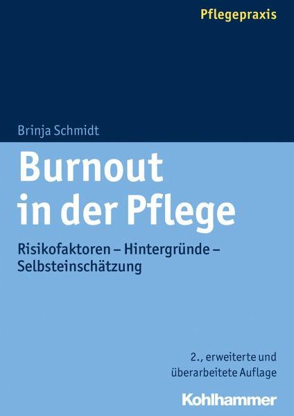 Burnout in der Pflege