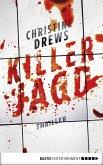 Killerjagd (eBook, ePUB)