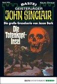Die Totenkopf-Insel / John Sinclair Bd.2 (eBook, ePUB)