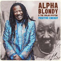 Positive Energy - Alpha Blondy & The Solar System