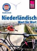 Reise Know-How Kauderwelsch Niederländisch - Wort für Wort: Kauderwelsch-Sprachführer Band 66 (eBook, ePUB)