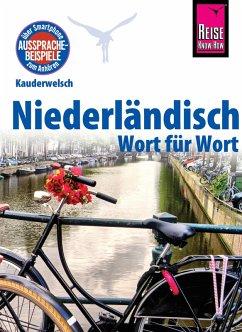 Niederländisch - Wort für Wort (eBook, ePUB) - Som, O'Niel V.