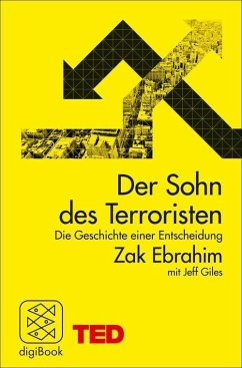 Der Sohn des Terroristen (eBook, ePUB) - Ebrahim, Zak; Giles, Jeff