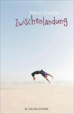 Zwischenlandung (eBook, ePUB)