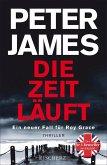 Die Zeit läuft / Roy Grace Bd.9 (eBook, ePUB)