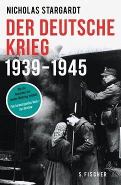 Der deutsche Krieg (eBook, ePUB) - Stargardt, Nicholas