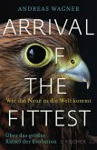 Arrival of the Fittest - Wie das Neue in die Welt kommt (eBook, ePUB)