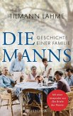 Die Manns (eBook, ePUB)