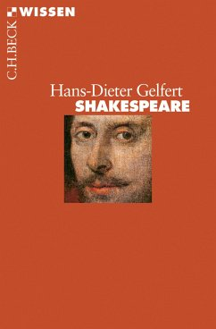 Shakespeare (eBook, ePUB) - Gelfert, Hans-Dieter