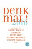 Denk mal! 2016 (eBook, ePUB)