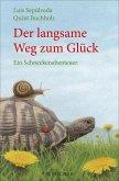 Der langsame Weg zum Glück – Ein Schneckenabenteuer (eBook, ePUB)