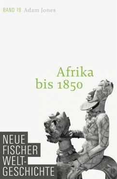 Neue Fischer Weltgeschichte. Band 19 (eBook, ePUB) - Jones, Adam