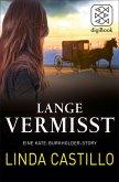 Lange Vermisst - Eine Kate-Burkholder-Story (eBook, ePUB)
