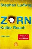 Zorn - Kalter Rauch / Hauptkommissar Claudius Zorn Bd.5 (eBook, ePUB)