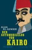 Der Automobilclub von Kairo (eBook, ePUB)