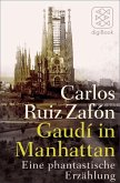 Gaudí in Manhattan (eBook, ePUB)