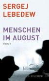 Menschen im August (eBook, ePUB)