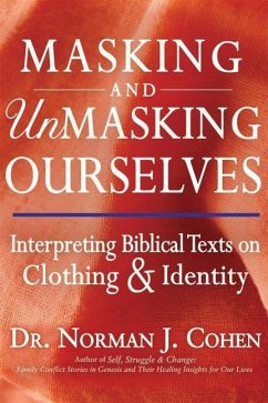 Masking and Unmasking Ourselves: Interpreting B...