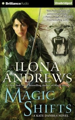 Magic Shifts - Andrews, Ilona