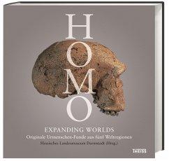 Homo - Expanding Worlds
