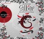 Das dritte Buch der Träume / Silber Trilogie Bd.3 (8 Audio-CDs)